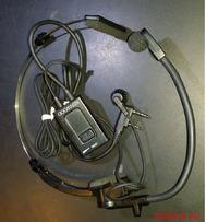 Гарнитура (микрофон, наушники) Kenwood HMC-2